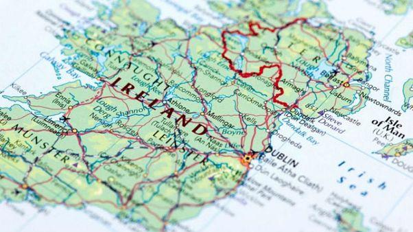 AB üyesi İrlanda da anlaşmasız Brexit için tedbir planı açıkladı