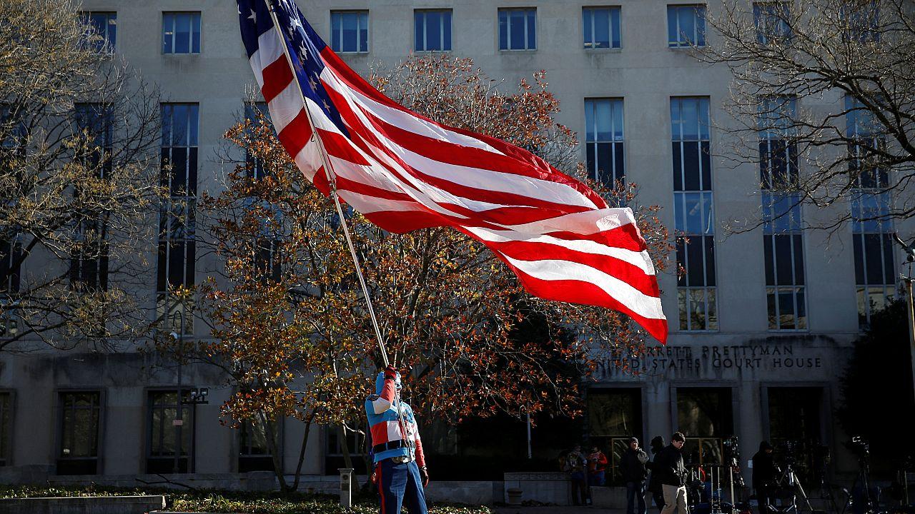 Russia knows America's Achilles' heel: Race