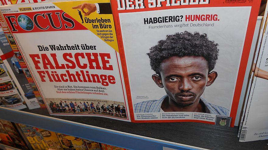 'Der Spiegel' despide a su periodista estrella por inventar al menos 14 artículos