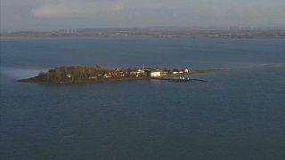 Dinamarca tendrá su propia Alcatraz para extranjeros