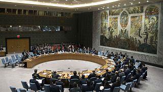 درخواست آمریکا برای محکومیت ایران در پیشنویس قعطنامه آتشبس یمن