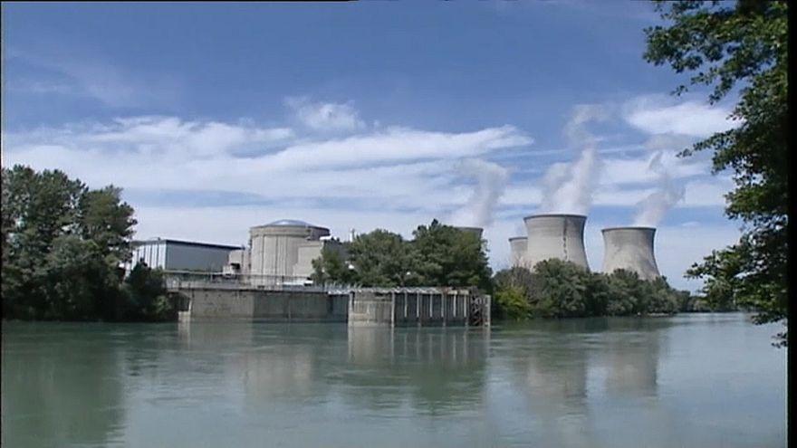 Genève porte de nouveau plainte contre la centrale nucléaire du Bugey