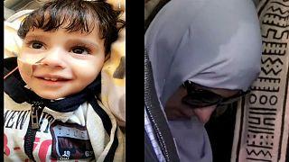 Yemenli anneye ölüm döşeğindeki oğlunu görebilmesi için ABD vizesi