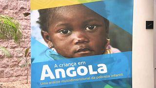 Crianças angolanas continuam a precisar de atenção redobrada