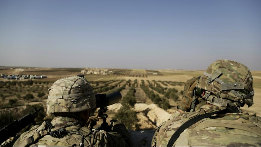 فرانسه در سوریه میماند، اسرائیل به مقابله با نفوذ ایران شدت میبخشد