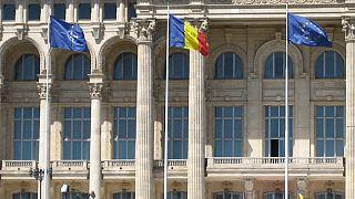 """Roménia poderá """"desperdiçar"""" presidência da UE"""