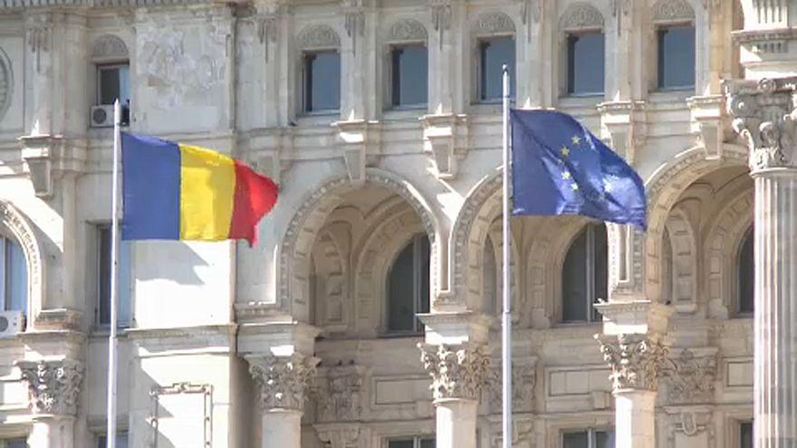 UE : la présidence de la Roumanie dans le brouillard