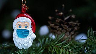 Covid-19 salgınında Noel