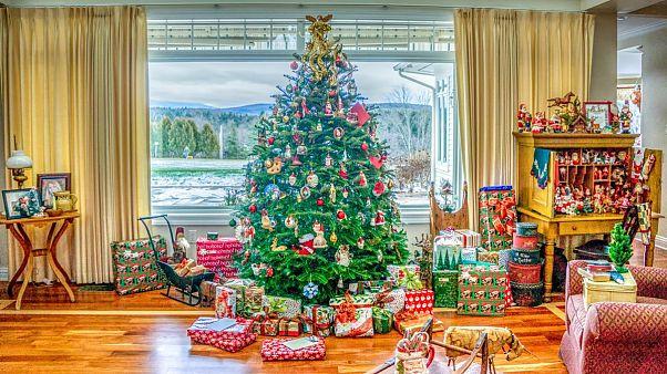 Noel ve yılbaşı kutlamaları nedir, nasıl doğdu?