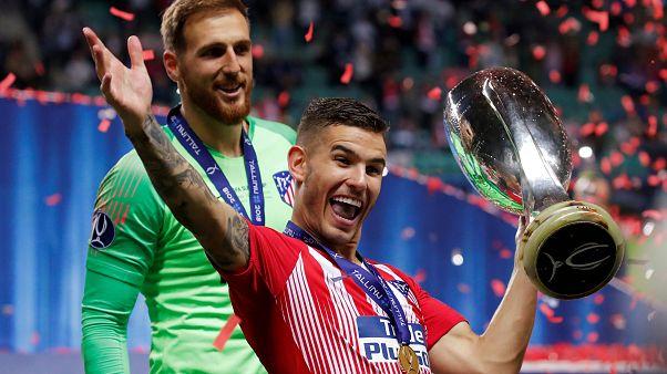 Bayern: Statt Hummels ein Weltmeister für 80 Mio. Euro?