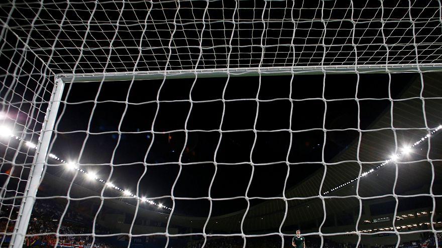 Ελλάδα: Αποχή από το πρωτάθλημα αποφάσισαν οι διαιτητές