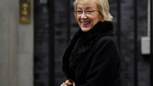 """وزيرة بريطانية: قد ننسحب من الاتحاد الأوروبي انسحاباً """"منظماً"""" بدون اتفاق"""