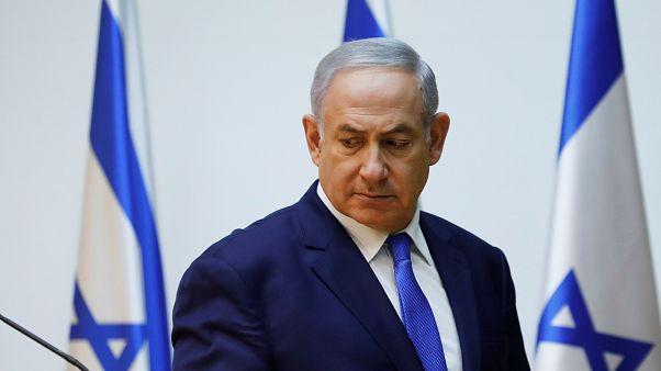 نتنياهو: إسرائيل ستصعد المعركة ضد إيران في سوريا بعد انسحاب أمريكا