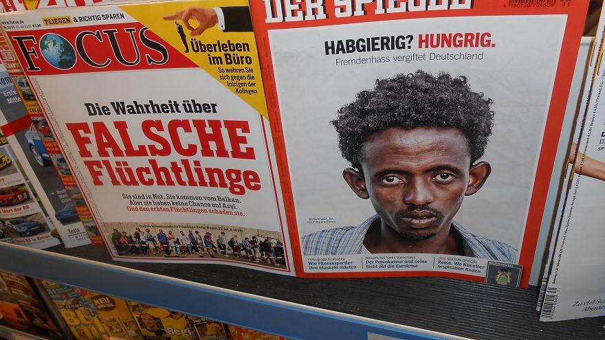 """""""Der Spiegel"""" entlässt Starjournalisten wegen Fälschung von Artikeln """"in großem Umfang"""""""