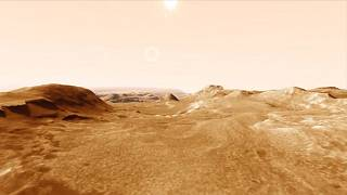 2018, année prometteuse pour l'exploration de Mars