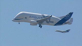 Airbus visé par une enquête aux Etats-Unis