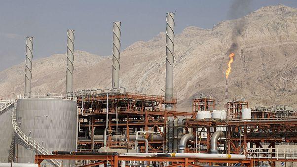موافقت آمریکا با معافیت ۳ماهه عراق برای واردات انرژی از ایران