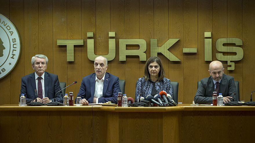 Asgari ücret pazarlıkları: TÜİK işçiler için asgari geçim tutarını açıkladı
