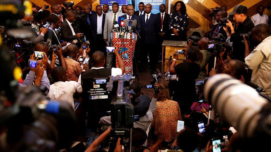 R.D. Congo : l'opposition furieuse après le report des élections