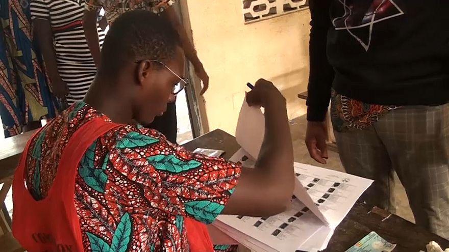 Togo : les législatives boycottées par l'opposition
