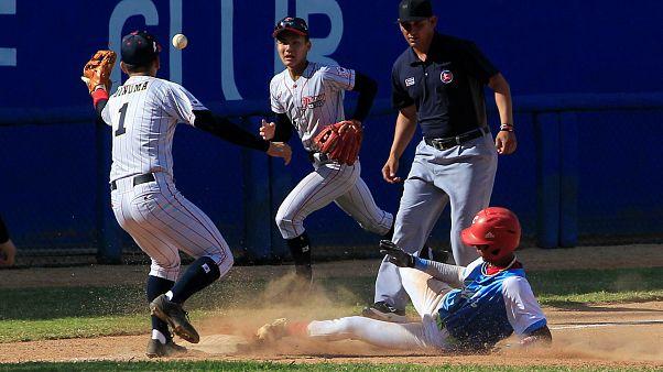 Baseball : les joueurs cubains autorisés à exporter leurs talents aux États-Unis