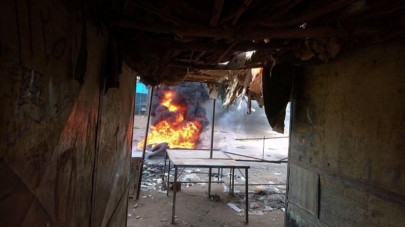 El tayeb Siddig / Reuters