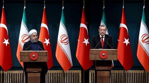 Erdoğan: Türkiye, Rusya ve İran dördüncü Suriye zirvesi ile yola devam edecek