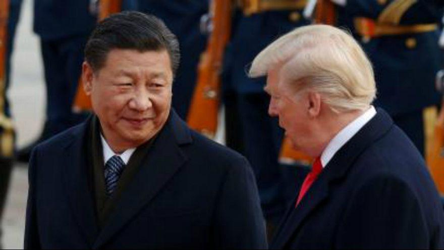 ABD'den Çin'e 'geniş kapsamlı küresel hackleme' kampanyası suçlaması
