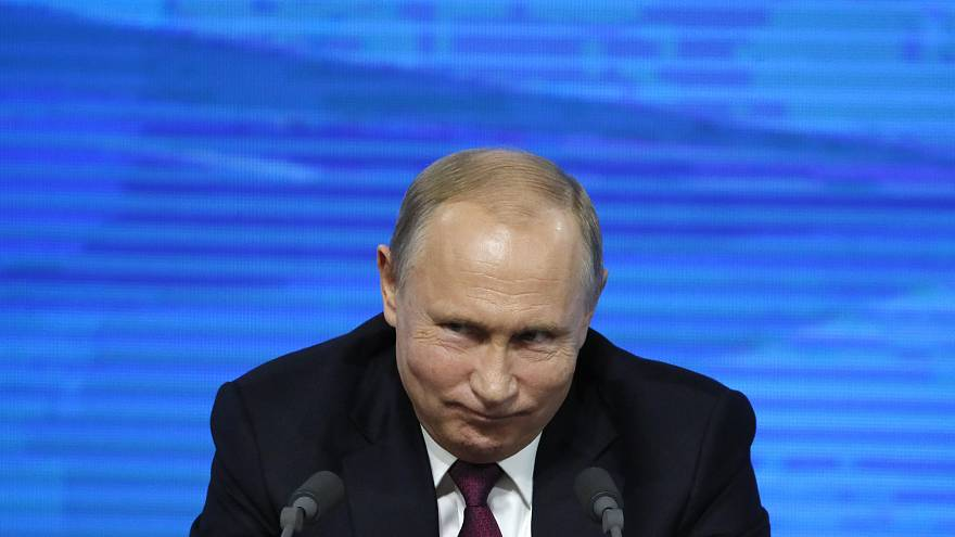 Putin on marriage: 'As a decent man, I would probably have to do it one day'