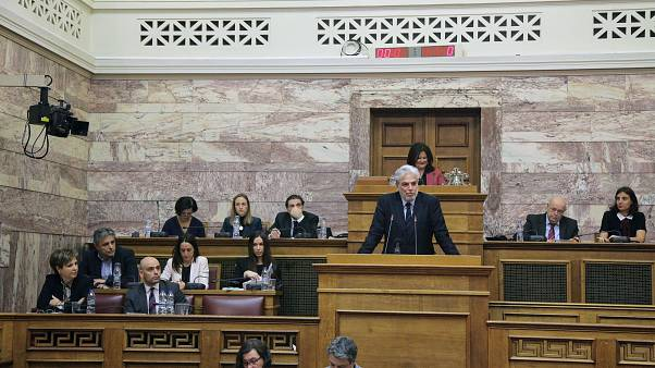 Στυλιανίδης: Στοίχημα η πρόληψη και όχι η καταστολή των καταστροφών