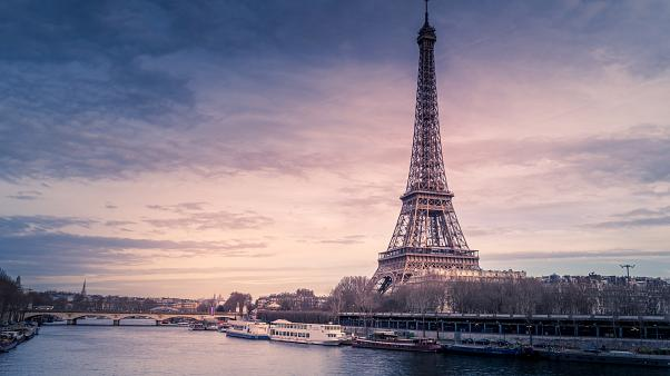"NGOS sue French government over ""insufficient"" climate change action"