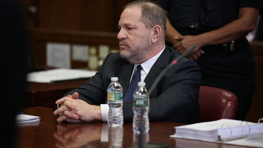 قاض أمريكي يرفض التخلي عن ملاحقة المخرج هارفي وينستين جنائيا