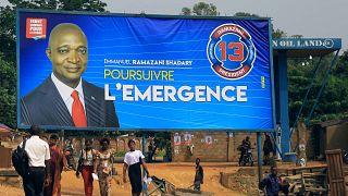Kongo'da seçimler ertelendi: Yeterli oy pusulası yok