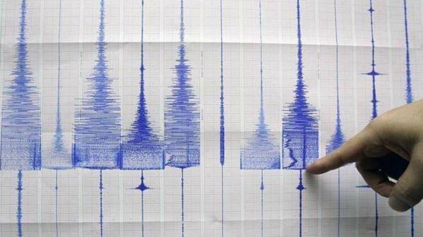 Rusya'nın doğusunda 7.4 büyüklüğünde deprem