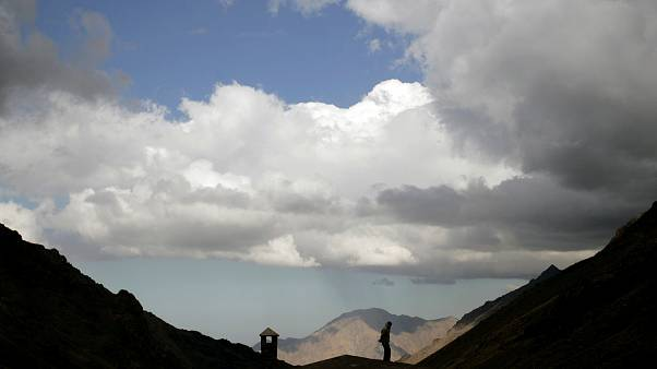 Two Scandanavian tourists were found dead while hiking in Morocco