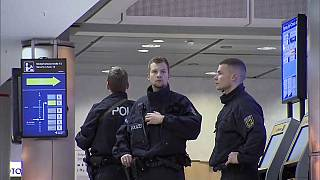Ενίσχυση μέτρων ασφαλείας στο αεροδρόμιο της Στουτγκάρδης