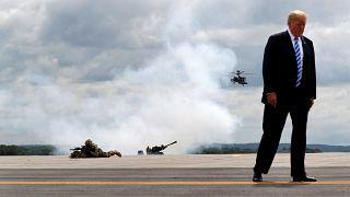 إدارة ترامب تتجه إلى سحب نحو 7000 جندي أمريكي من أفغانستان