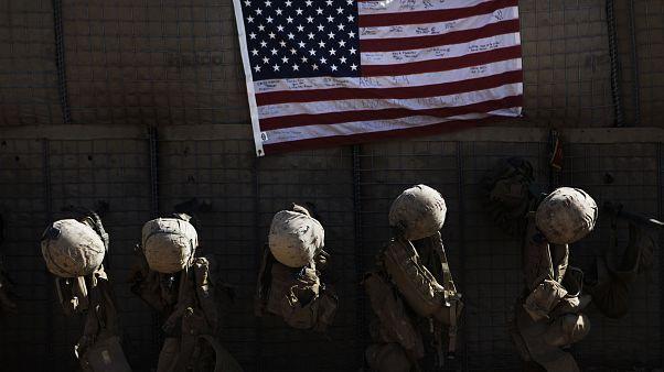 «شمار نظامیان آمریکایی در افغانستان به شدت کاهش مییابد»