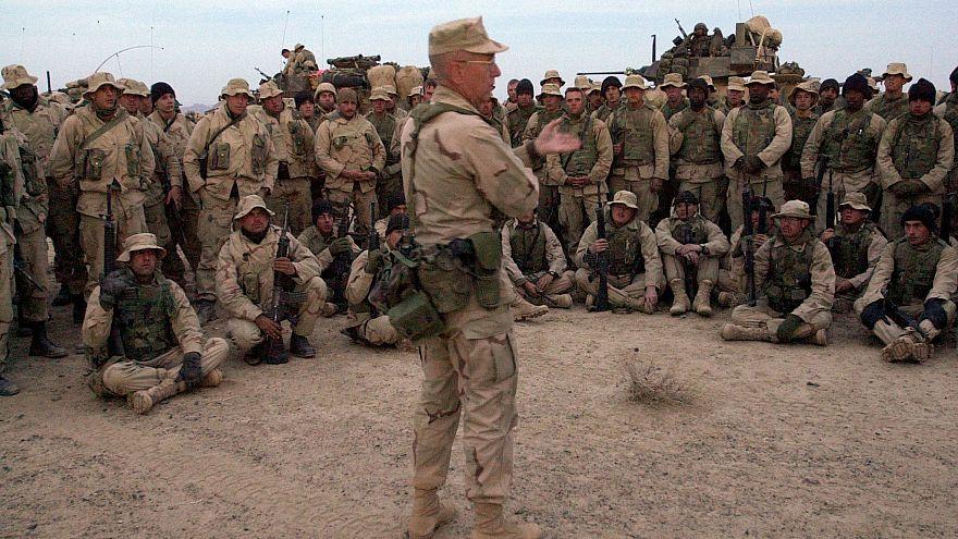 Sajtóértesülések szerint az USA Afganisztánból is kivonul