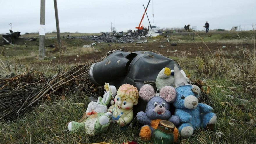 Hollanda düşürülen Malezya uçağıyla ilgili Rusya'yı uluslararası mahkemeye götürebilir
