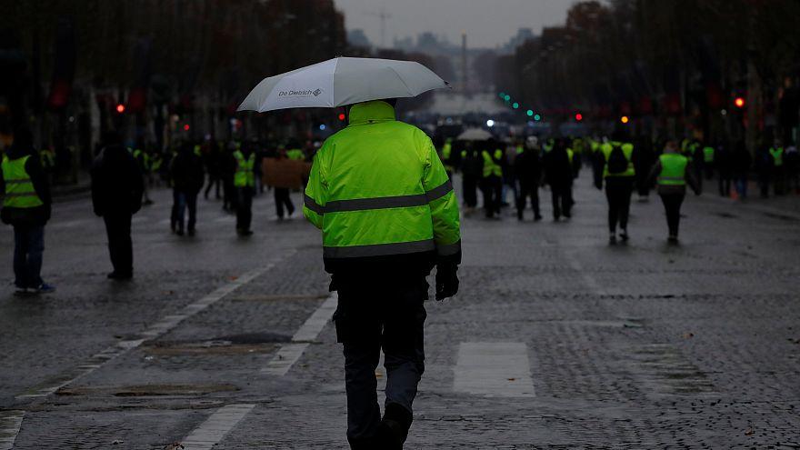 15 décembre, Paris