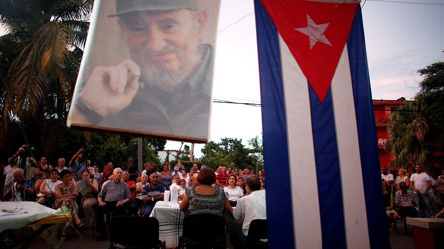 Komünizm Küba'ya geri dönüyor