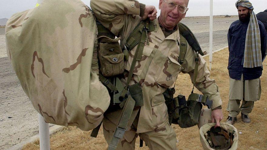 ΗΠΑ: Παραιτήθηκε ο Υπουργός Άμυνας Τζιμ Μάτις