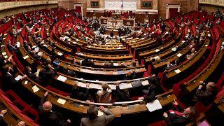 Macron'un Sarı Yelekliler için aldığı kararlara Fransız Meclisi'nden onay