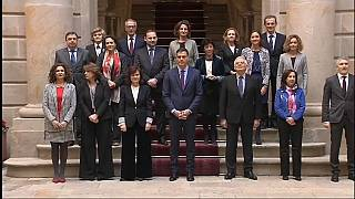 Una subida salarial histórica en el Consejo de Ministros en Barcelona