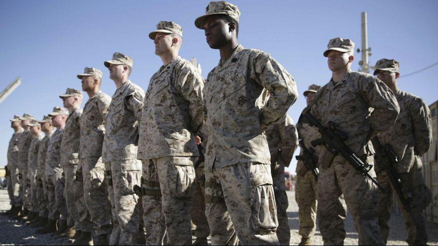 سخنگوی اشرف غنی: خروج نظامیان آمریکا تاثیری در امنیت افغانستان ندارد