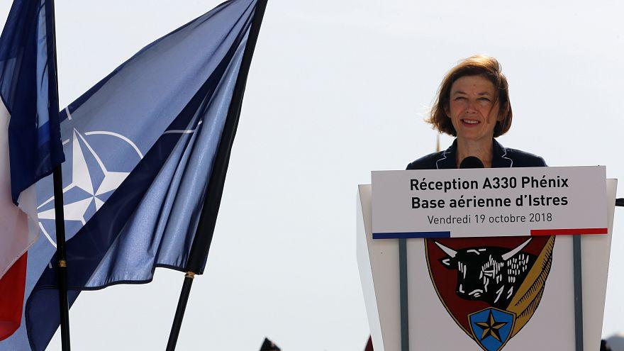 """وزيرة الدفاع الفرنسية: قرار ترامب بشأن سوريا """"خطير للغاية"""" والمهمة لم تنتهِ بعد"""