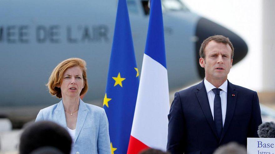 Fransa Savunma Bakanı'nından Trump'a Suriye tepkisi: Son derece ağır bir karar