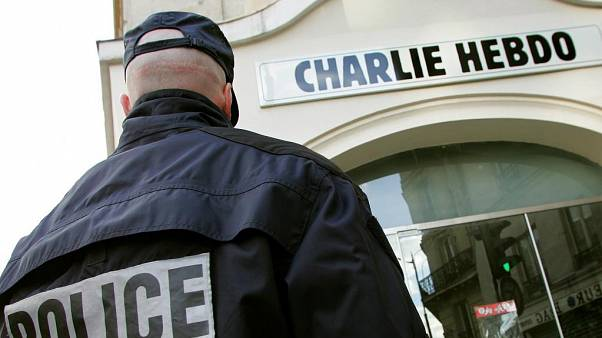 Fransa'da 12 kişinin öldüğü Charlie Hebdo saldırısının zanlısı Afrika'da yakalandı