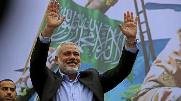 رهبر حماس در آغاز سال نو میلادی به مسکو سفر می کند